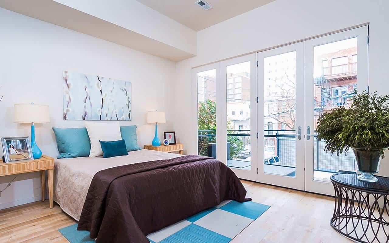 Multi-family Apartments in DC Bedroom