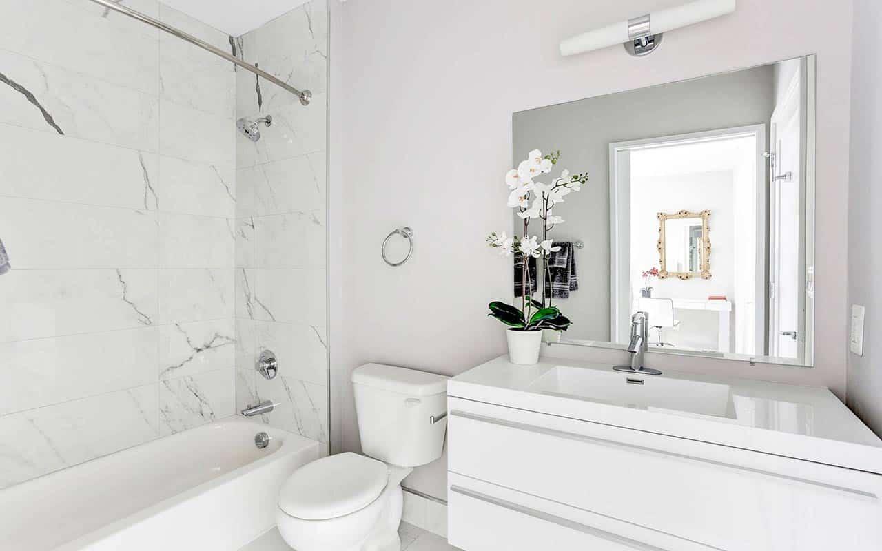 DC Luxury Bathroom